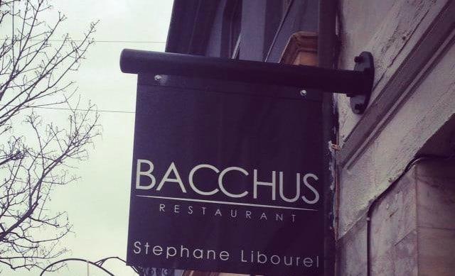 Foto: Bacchus Facebook