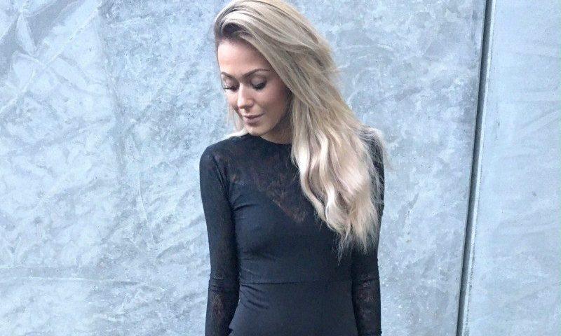 Amanda Palm har over 60.000 følgere på Instagram
