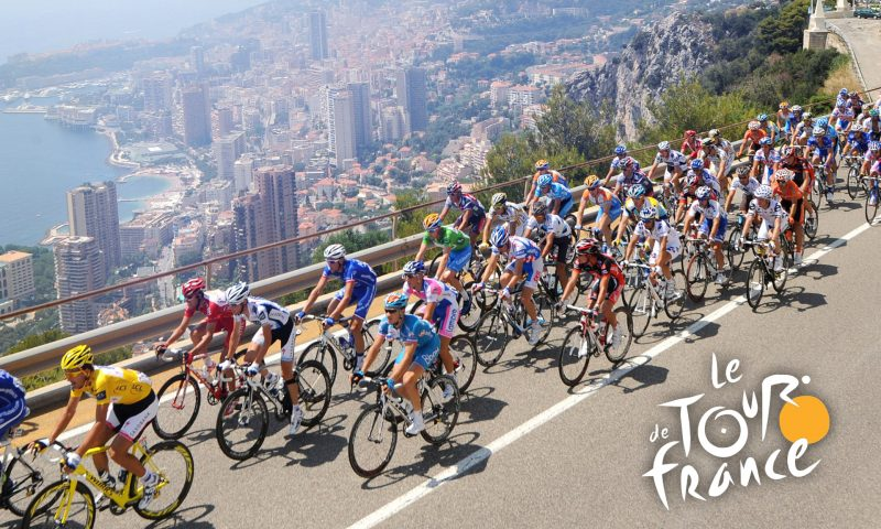 Foto: PR Tour de France