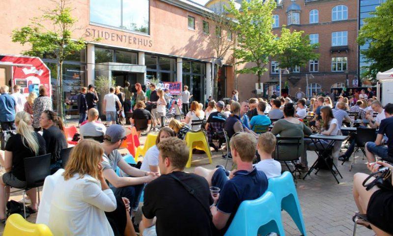 Studenterhus Odense.