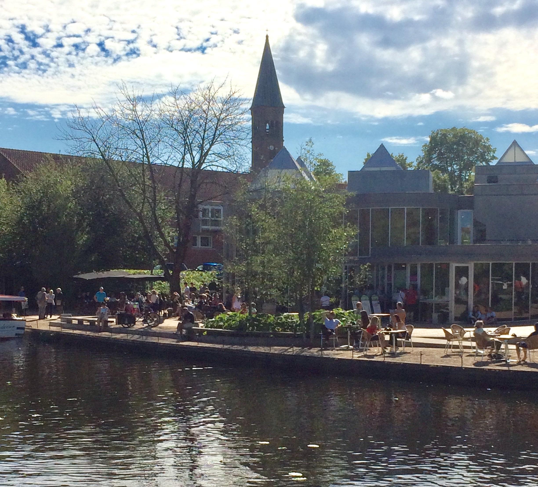 Dating steder Odense