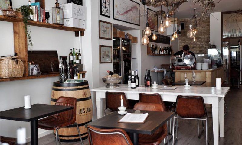 Lalou Vinbar er ifølge White Guide blandt Danmarks 10 bedste vinbarer.