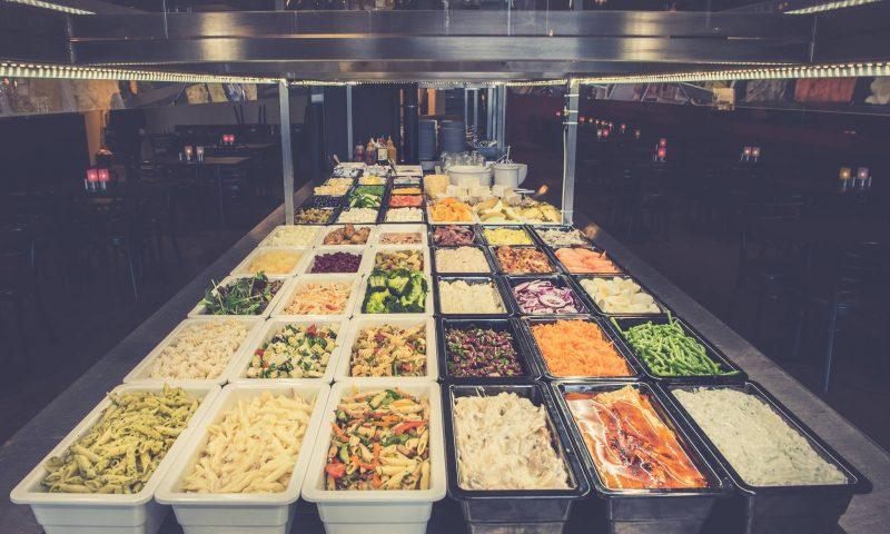 restauranter i odense buffet