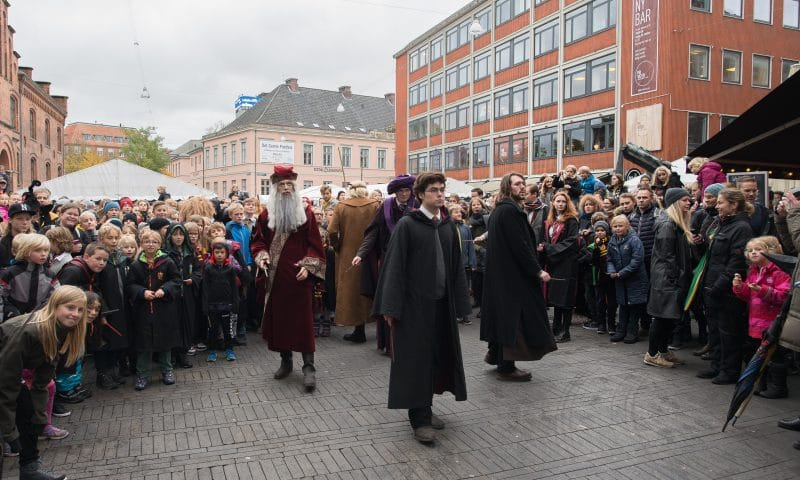 Foto: Odense Fotografiske Amatørklub.