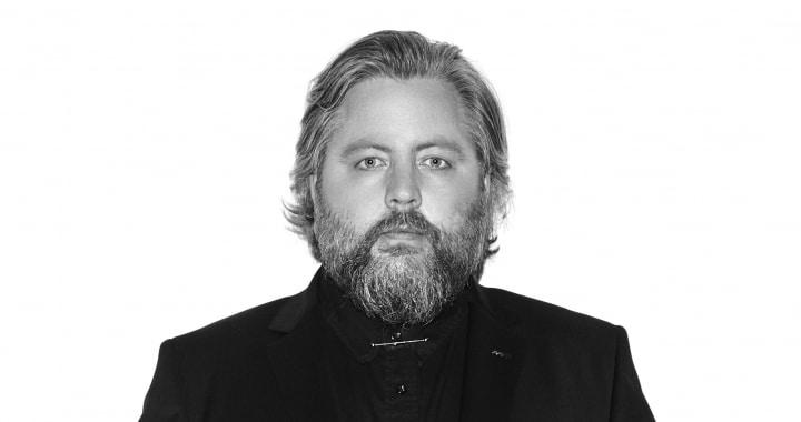 Oplev Søren Huss i ODEON i morgen.