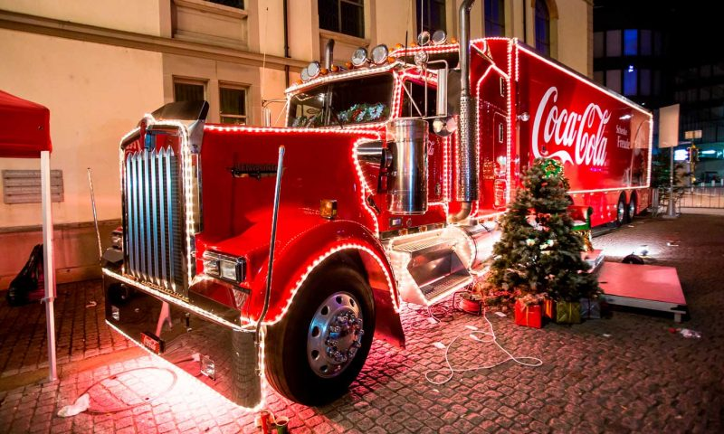 Foto: Coca-Cola Company