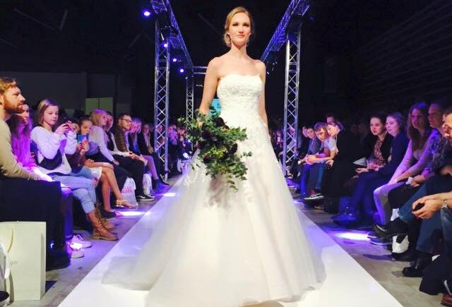 8be9ee5a Tips til alle de nye trends: Kæmpe bryllupsmesse i weekenden