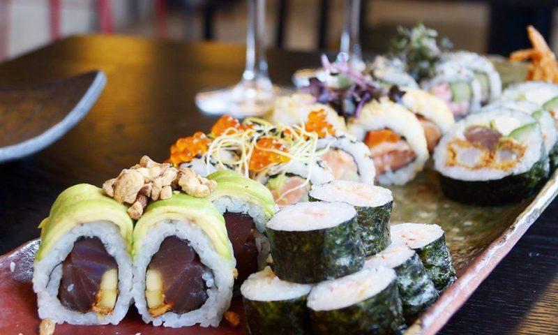 Foto: Bar Sushi