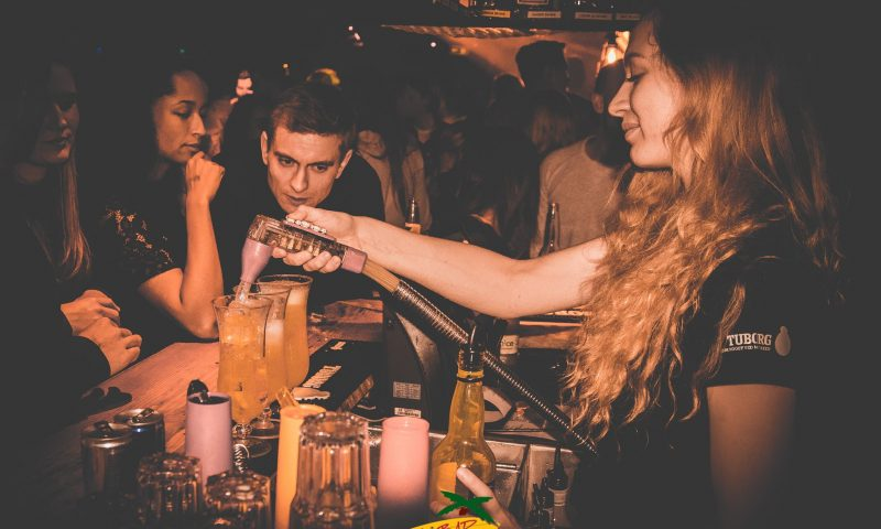 Foto: LA Tequila Bar.