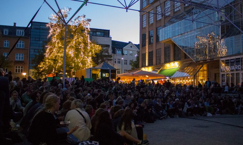 Foto: Odense International Film Festival