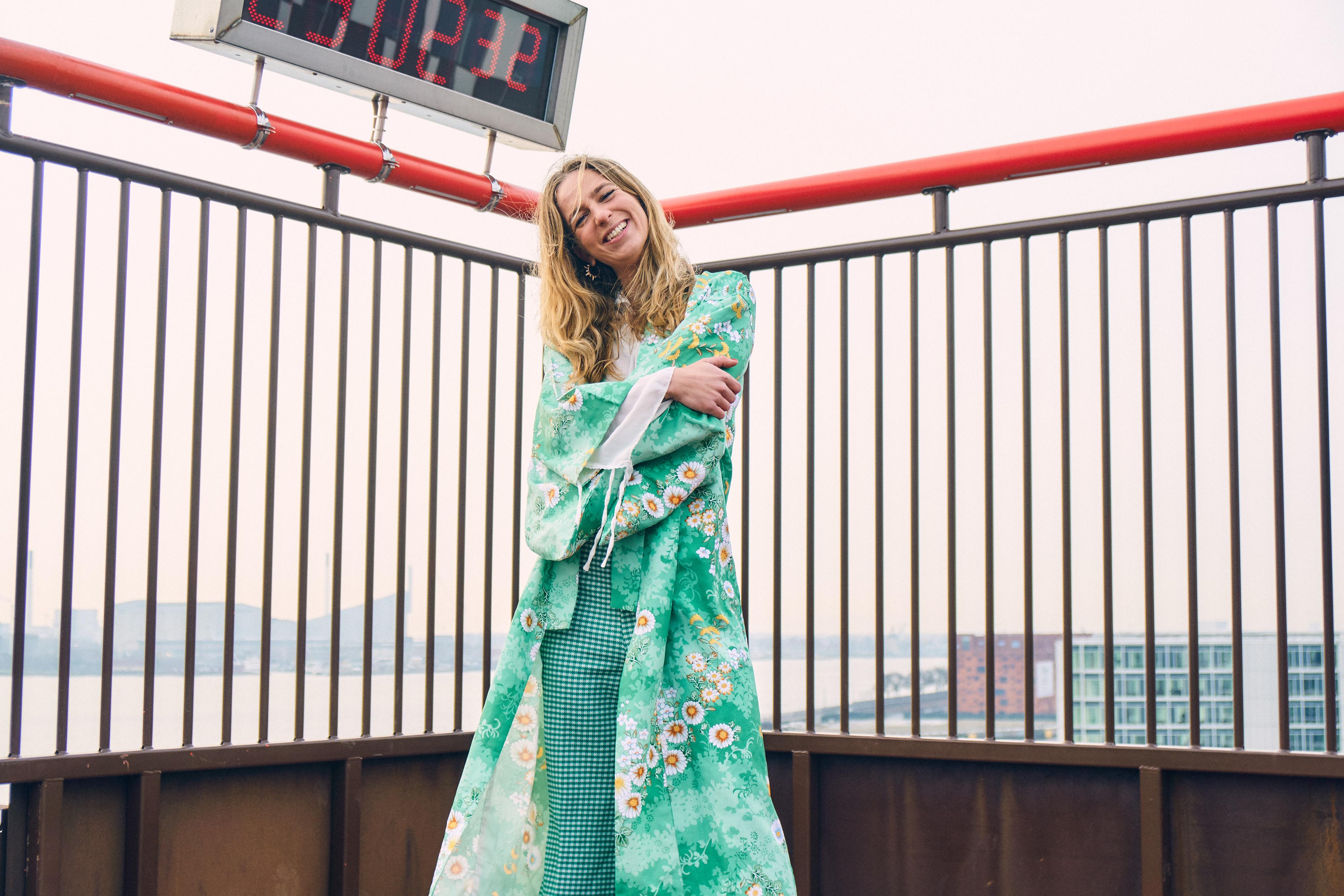 7b3b0132f545 Foto  Veras. Grundlægger og direktør af Veras – Rebecca Vera Stahnke.