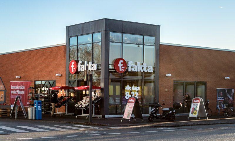 Coop Lukker 47 Fakta Butikker Tre Lukker I Odense