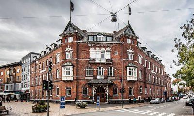 Foto: First Grand Hotel, Odense