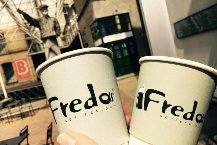 Foto: Fredo's Coffee Right