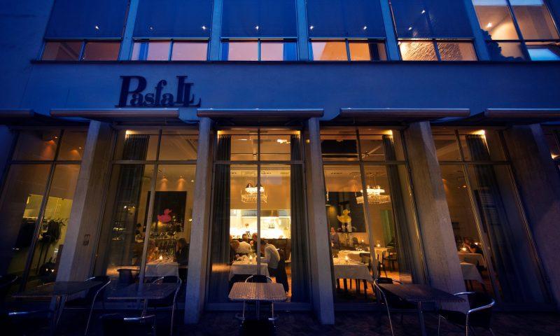 Foto: Restaurant Pasfall