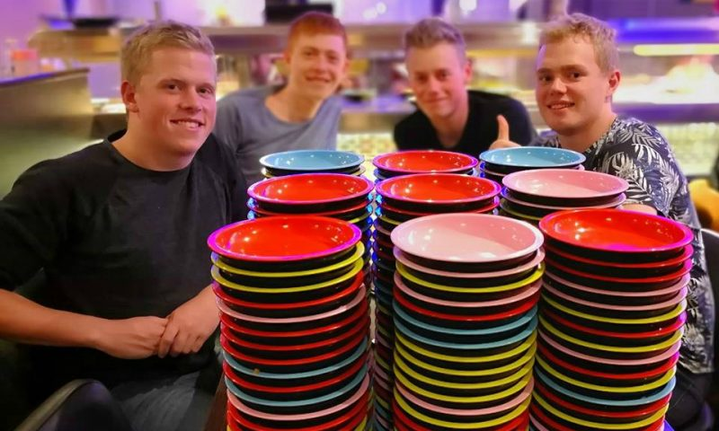 Foto: Kings Running Sushi