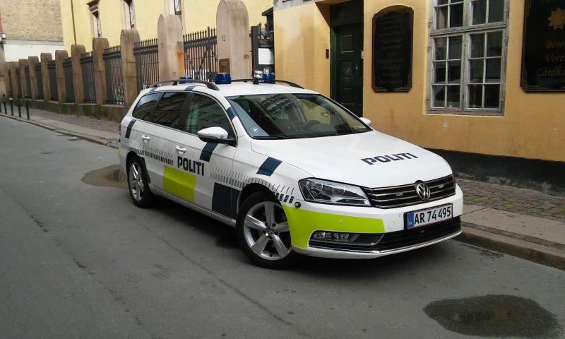 Arkivfoto: Pressefoto Rigspolitiet