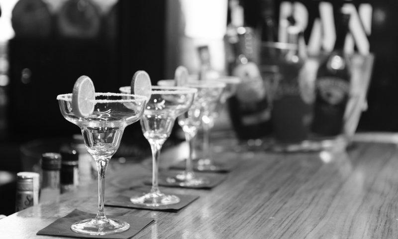 Arkivfoto Cocktails