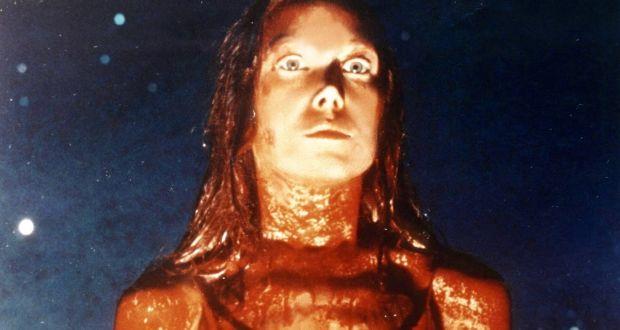 Arkivfoto - screenshot fra gyserfilmen Carrie