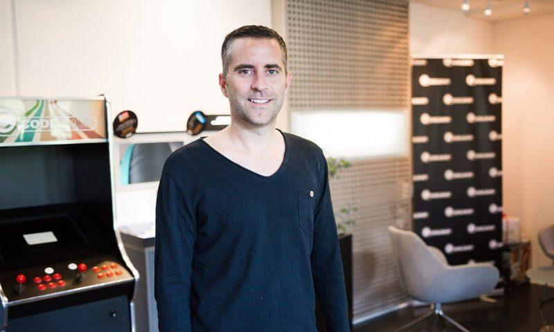 Coolshop-stifter Jacob Risgaard