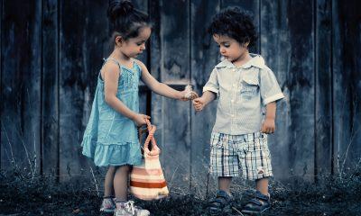 Arkivfoto: Børnetøj