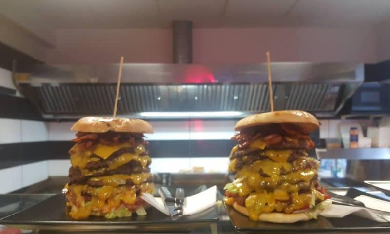 Foto: Chicago Burger