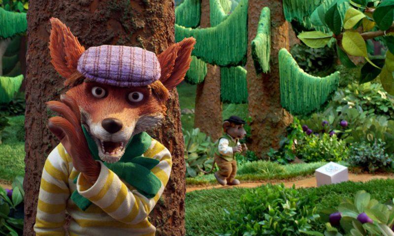 Foto fra filmen