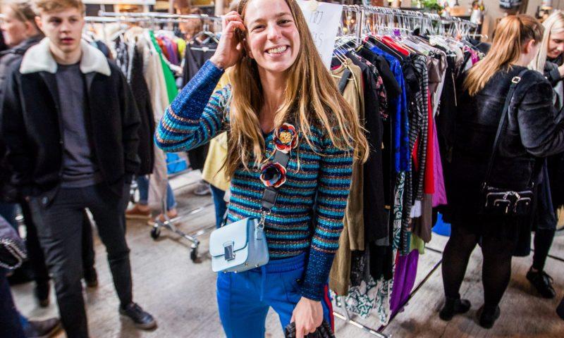 Rebecca Vera står bag Veras Market