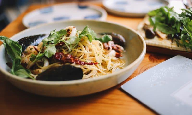 vietnamesisk restaurant odense