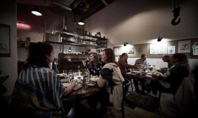 Foto: Restaurant Aro