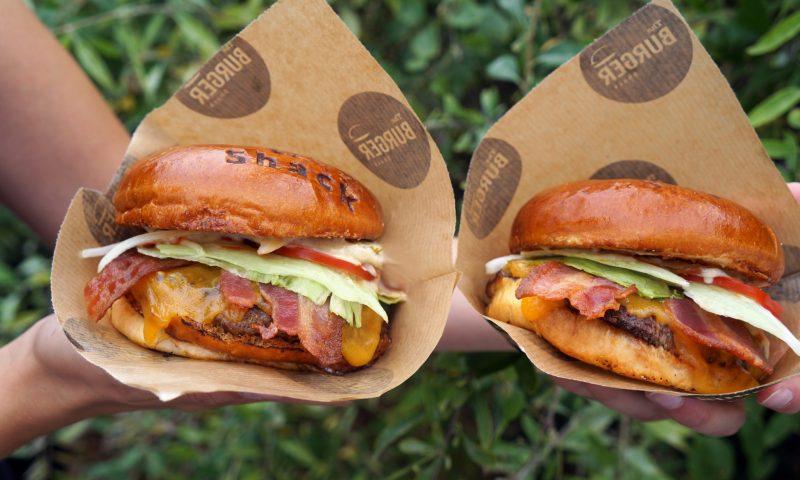 byen burger odense