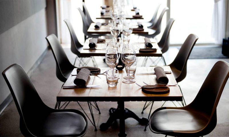 FOTO: Restaurant Bacchus