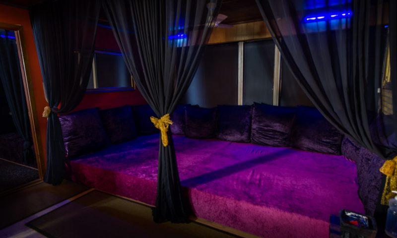 PR-foto Afrodite Club