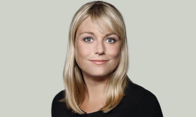 Trine Bramsen