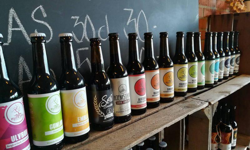 Foto: Munkebo Brewery