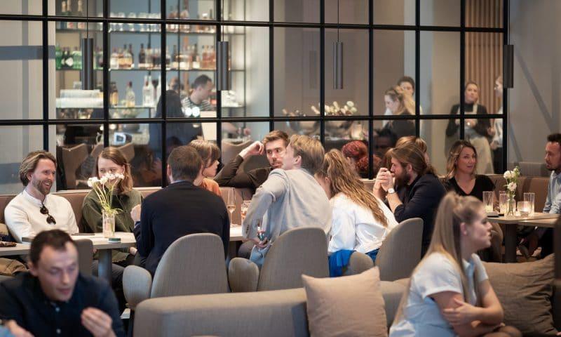 Odense steder tager hele Top 5: Ny restaurant imponerer på