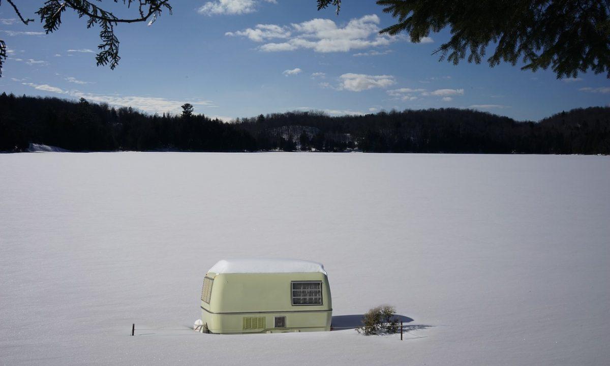 Picture of: 6 Fordele Ved At Parkere Campingvognen Uden For Byen