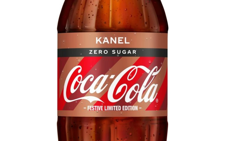 Pressefoto: Coca Cola