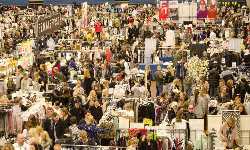 Foto: Outletmesse.dk