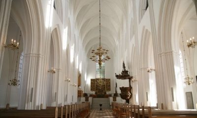 Foto: Odense Domkirke
