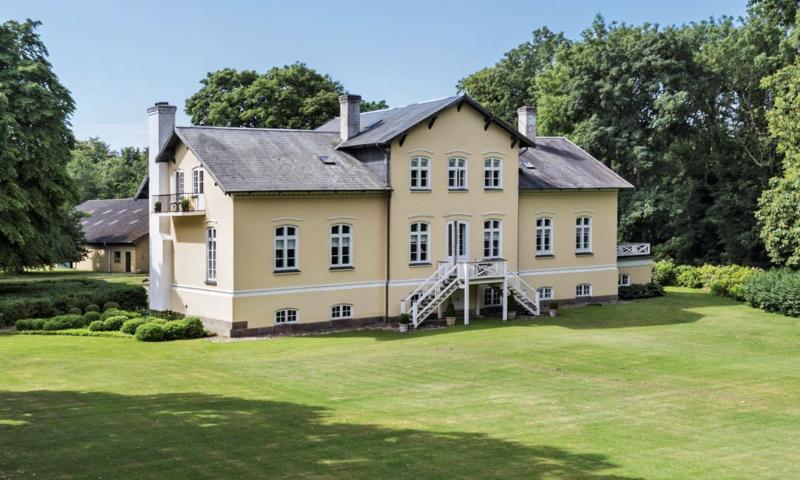 Foto: Foto: EDC Kjær & Co. Dalum, Odense SV