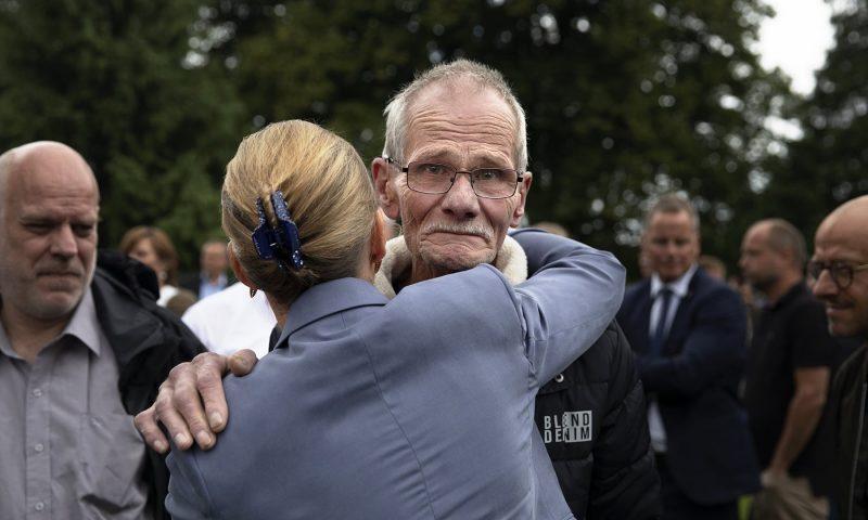 """Foto: Sarah Hatvigsen Juncker """"Godhavnsdrengene"""""""