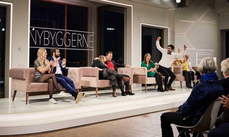 Foto: Svenn Hjartarson/2EBolig Projektsalg