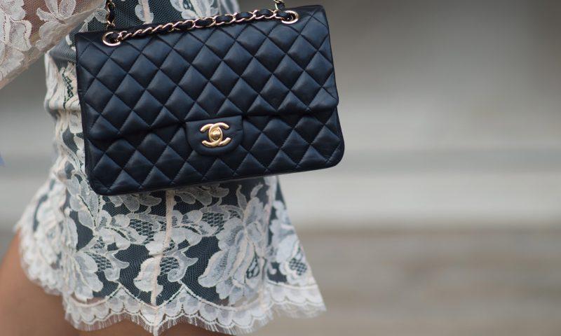 PR arkivfoto - Chanel