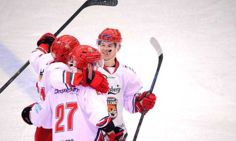 Foto: Odense Bulldogs
