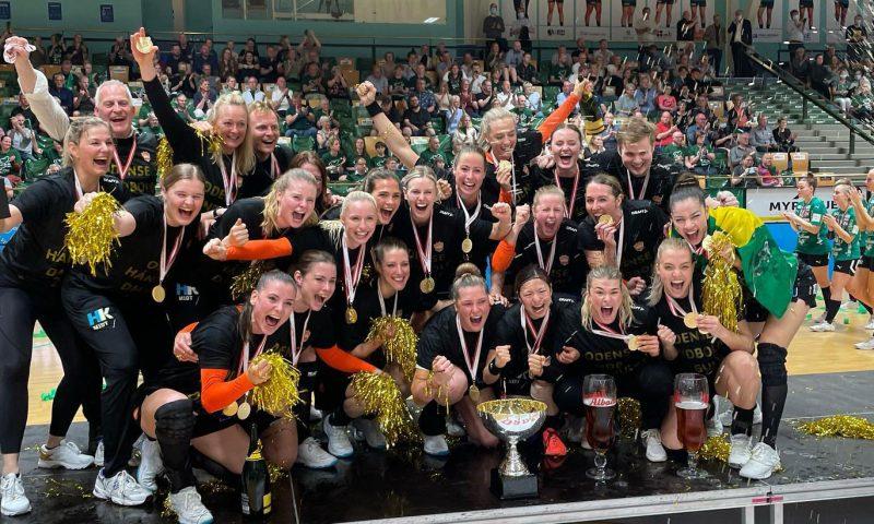 Foto: Odense Håndbold