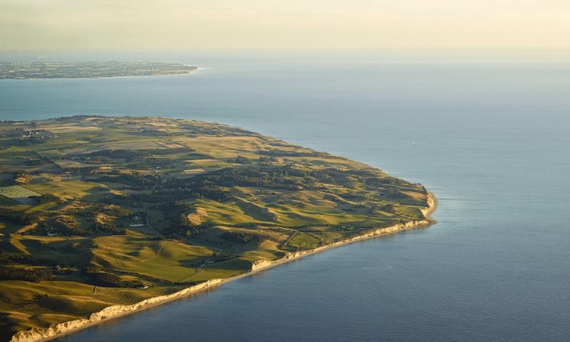 smukke Samsø