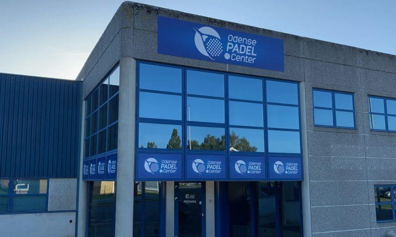 Odense Padel Center
